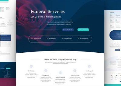 servicios funeral